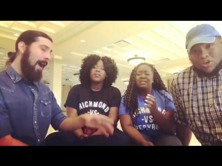 Avi Kaplan and Resound -