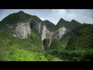 BBC Wild China 1 Heart of the Dragon/ Дикий Китай 1 Сердце дракона