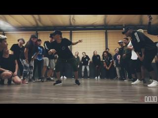 Melvin TimTim Choreography   Lil' Jon - Snap Yo Fingers   Kinjaz Dojo