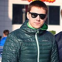 Александр Красников