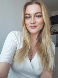 Алёна Авраменко