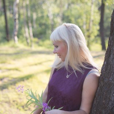 Майя Дикунова-Василенко