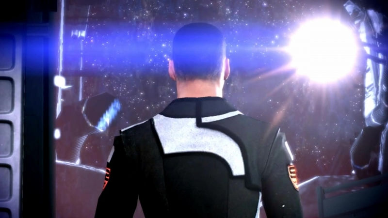 Mass Effect 3 - An End Once and For All