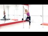 Екатерина Кашаева студия Дайкири pole dance Чебоксары танцы