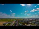 Якутск 2014 Шикарный видеоролик (by E.OSIPOV)