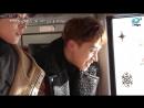 BEAST♥B2UTY [Рус. саб.] V Live Звездный броманс с КиКваном и ДонУном Эпизод 2