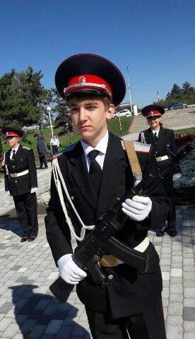 Илья Иванов | Санкт-Петербург