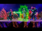 Робоцып Специально для DC Comics Robot Chicken DC Comics Special, 2012