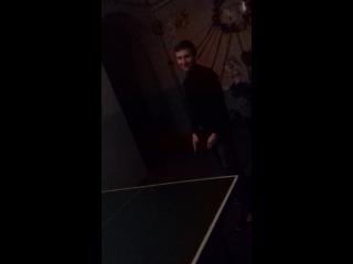 Настя_тенісний гурток