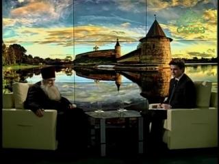 """Беседы с батюшкой. Протоиерей Олег Тэор (ТК """"Союз"""", )"""