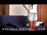 P O R N T I M E  Woodman Casting Hard - Jenny Appach