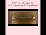 Soon Joanne world tour  Lady Gaga