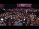 Густав Малер - Симфония № 8 Симфония Тысячи (Christoph Eschenbach L'Orchestre de Paris)