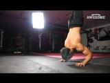 Феноменальная сила (6 sec)