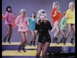Nancy Sinatra - These Boots Are Made For Walking (1966 Original)