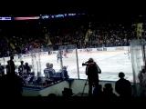 Хоккей в СПБ, СКА vs ЦСКА