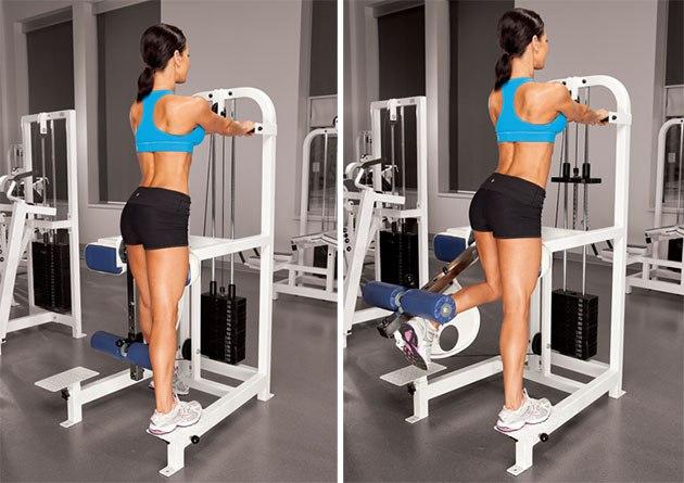 cIn66XoHKTA 6 упражнений для красивых и стройных ног