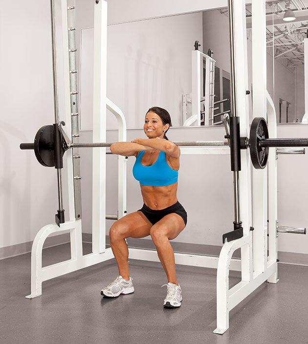 eUCnGMgQZlA 6 упражнений для красивых и стройных ног