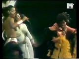 LABELLE -  Lady Marmalade ( MTV PARTY ZONE 1995 )