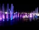Аква-шоу «Феникс» в Сочи Парке