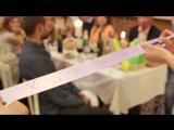 15 сентября 2016г. - Свадьба Сергея и Ангелины ГЛАДКОВЫХ. Гранд-кафе