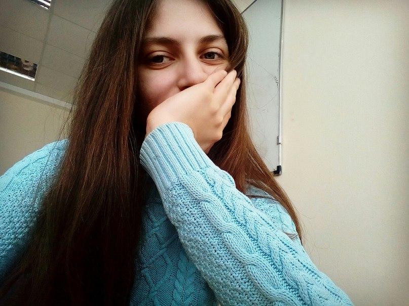 Настя Данилова | Тольятти