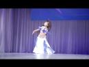 Очень красиво, восточный танец Best Star танцы для детей в Ростове на Дону