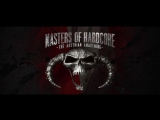 Re-Style Ft. Tha Watcher - The Awakening (Official Masters of Hardcore Austria A