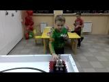 №26 Егор (7 лет)