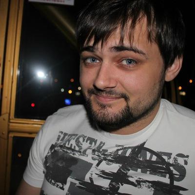 Сергей Денк