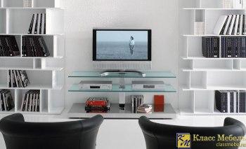 Мебель гостиной из Италии