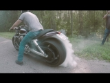 Thunder Mountain Blackhawk/V-Rod/RocketIII