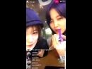 170313 Yeri Red Velvet @ron_sae Instagram Live