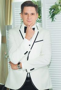 Михаил Дащенко