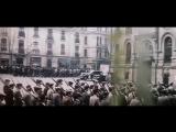 Солдаты свободы (1976) - СССР, Болгария, Польша, Чехословакия, Венгрия, ГДР. Фильм 3.