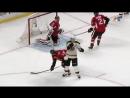 Round 1, Gm 2: Bruins at Senators Apr 15, 2017