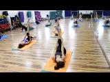 ABS+stretch