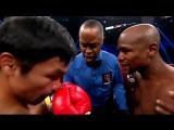 Мейвезер - Пакьяо лучшие моменты / Mayweather vs Pacquiao Highlights