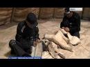 Заключенные шьют чумы для населения тундры