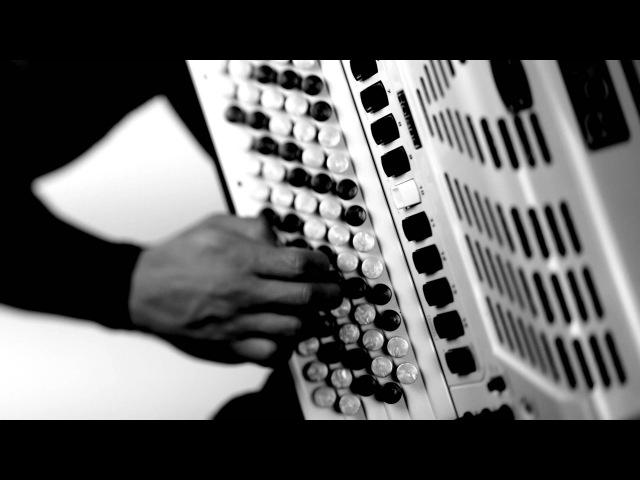 Maestro Maric - Tango Tronic (Official Video)