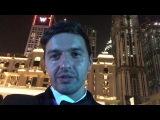 Дубай - Головне не здаватися і йти до своєї цілі, Maclaren, пригоди продовжуються Частина 6