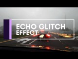 After Effects Tutorial | Echo Glitch Effect
