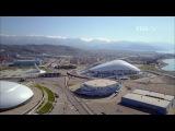 Видео Russia 2018 Magazine Sochi stadium opens