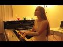 Armin van Buuren-I Live For That Energy Yana Chernysheva Piano Version ASOT800 Anthem