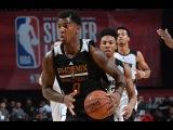 Highlights Phoenix Suns vs Sacramento Kings from MGM Resorts NBA Summer League  07.07.17