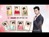 "[LOTTE DUTY FREE] 7 First Kisses (ENG) #6 Ok Taecyeon ""Too much to handle"""