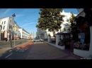 Прогулка от Охотного ряда до улицы 1905 года и обратно