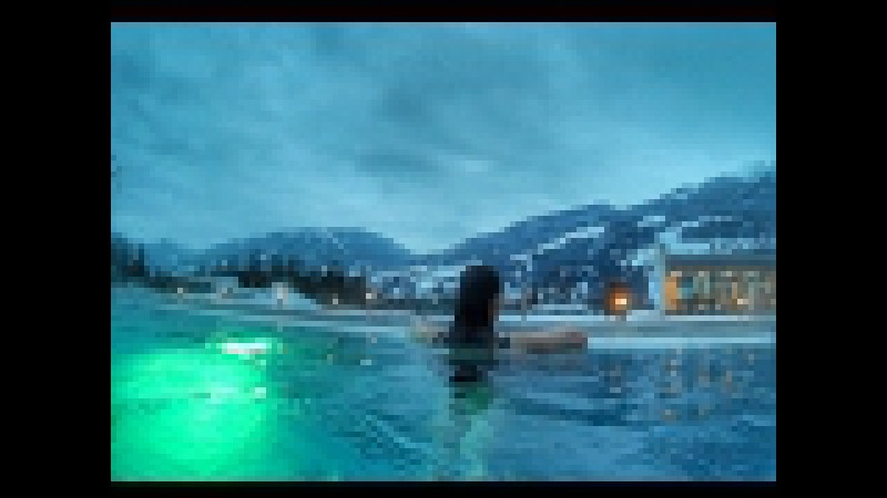 Alpentherme Bad Hofgastein 2017 snow8 5