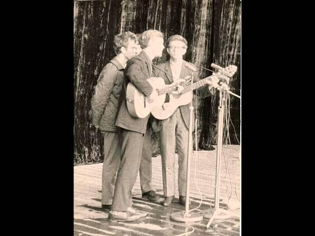 Трио МИФИ(С.Чесноков, Б.Рысев, В.Величанский), Recorded in Moscow in 1967
