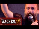 Clutch Full Show Live at Wacken Open Air 2016